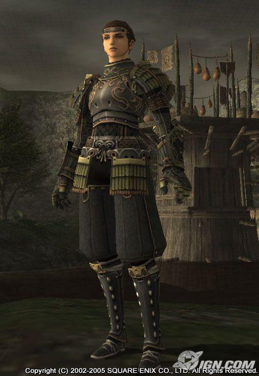 Final fantasy 11 chains of promathia   Blog